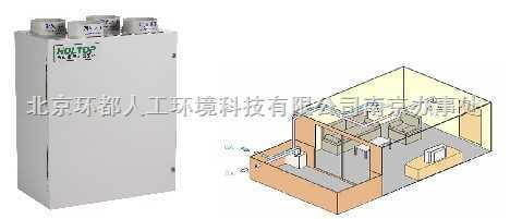 热回收式新风换气机 / 壁挂系列
