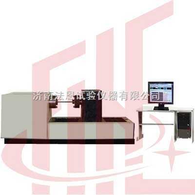 0-500N.m微机控制扭转试验机