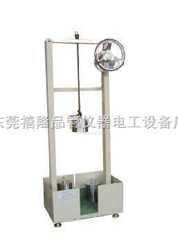 吊重摆动试验机  吊重摆动试验仪 吊重摆动