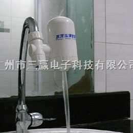水龙头净水器