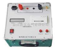 HLY-Ⅲ開關接觸電阻測試儀