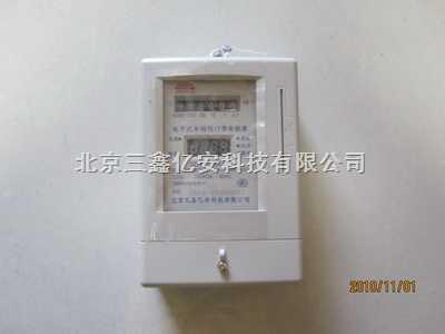 DDSY-單相IC卡電表 IC卡電表 北京單相IC卡電表