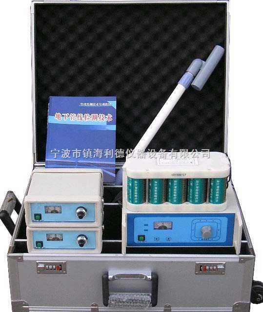 ZB-9型埋地管线防腐层探测检漏仪, ZB-9型埋地管线防腐层探测检漏仪