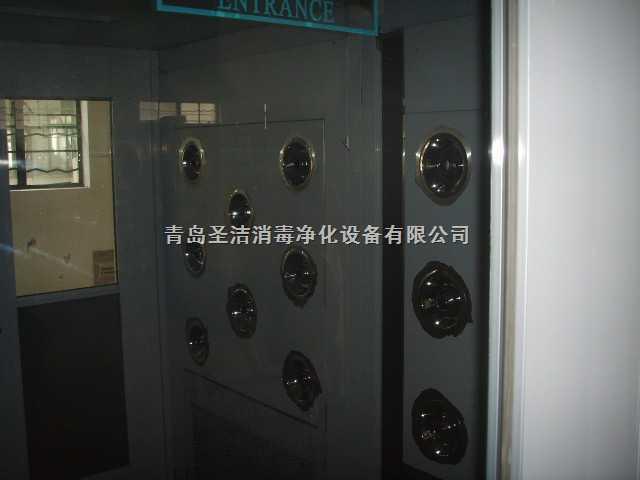 黑龙江省伊春洁净风淋室供应商