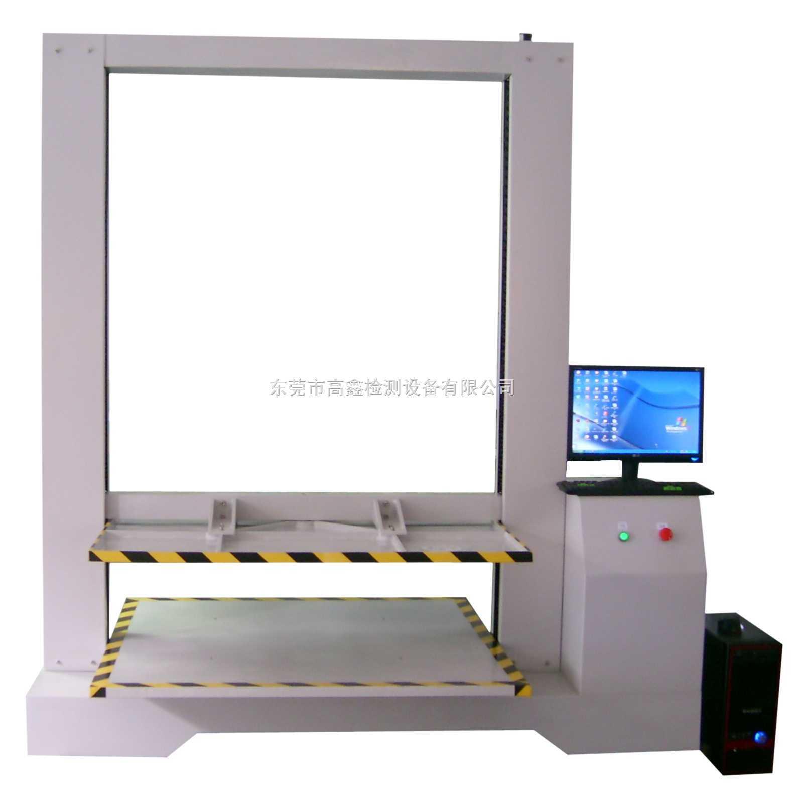 GX-6010-L-包装容器抗压试验机