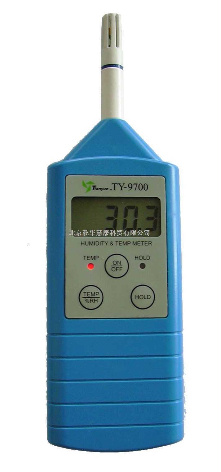 hm34c hm34c型数字温湿度计