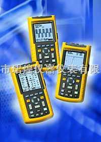 福禄克 Fluke F123/F123S 手持式示波表