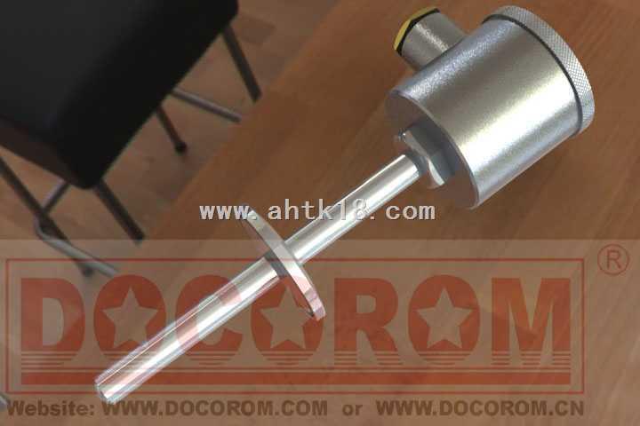 卫生型防爆热电阻