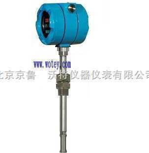 電廠、鋼廠煙氣流量測量裝置