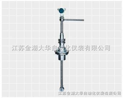 插入式液体涡轮流量计DH-LWCQ