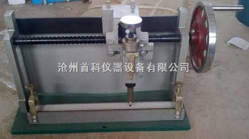 手动钢筋标距仪价格生产厂家