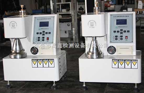 气动破裂强度试验机/纸板耐破度试验机