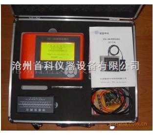 钢筋检测仪图片生产厂家参数