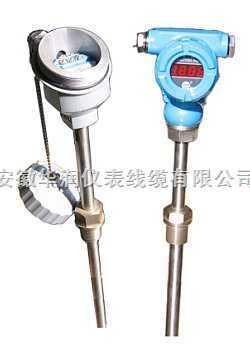 SBWR-2180/SBWR-2280/SBWR-2380/SBWR-2880-温度变送器