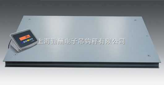 上海50吨地磅,普陀区电子磅,电子地上衡