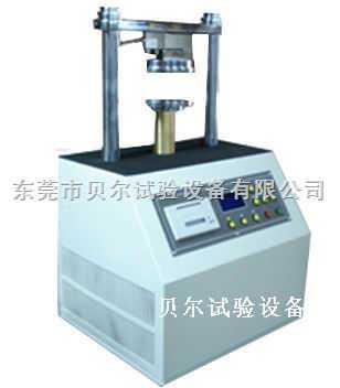 纸板耐压试验机