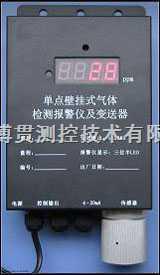 BG-BGCO-單點壁掛式一氧化碳檢測儀