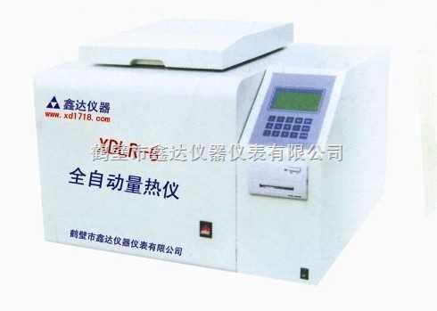 煤炭熱值的檢測儀器 化驗煤炭卡數的設備