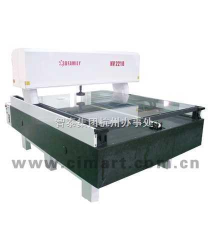 杭州大行程影像测量仪NV2200