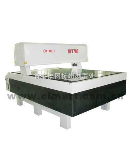 杭州大行程影像测量仪NV1700