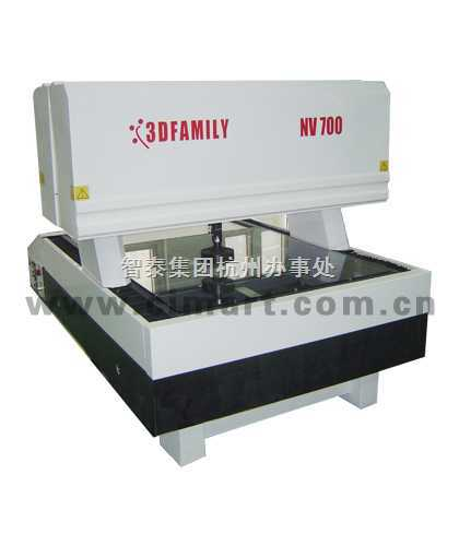 杭州大行程影像测量仪