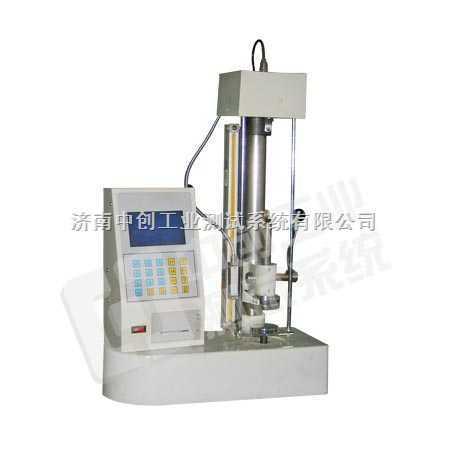 纸板压力试验机-手动压力试验机,纸板压力测试仪,数显压力检测仪器