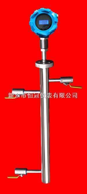 恒冠仪表 智能型外浮筒式液位计