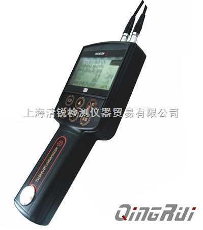 清锐仪器超声波测厚仪