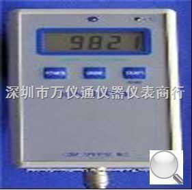 COM-3010PRO矿石负离子测试仪|负离子粉测试仪