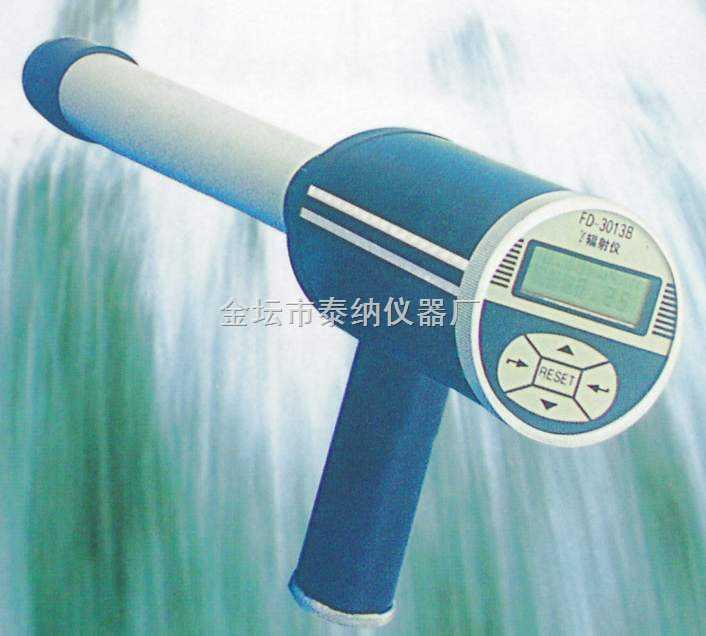 辐射仪、射线检测仪