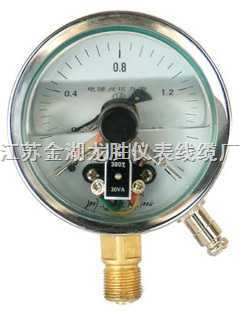 YXCN-耐震電接點壓力表
