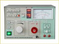 DF2672绝缘耐压测试仪