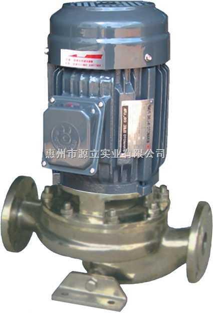 GDF32-20-源立GDF不銹鋼立式水泵