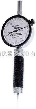 130M-美國BARCOR HOLE GAGE快速孔徑測量儀、孔徑規,孔規
