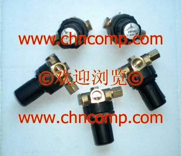 齐全 贺尔碧格螺杆空压机伺服气缸膜片,反比例阀,放空图片
