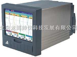 JLY-C28LZ彩屏无纸记录仪