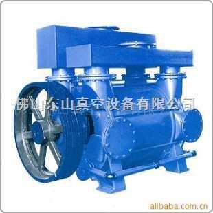 2be系列水环式真空泵(佛山卖点)