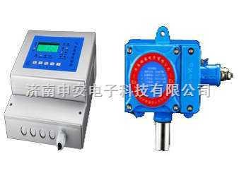 RBK型天然气报警器