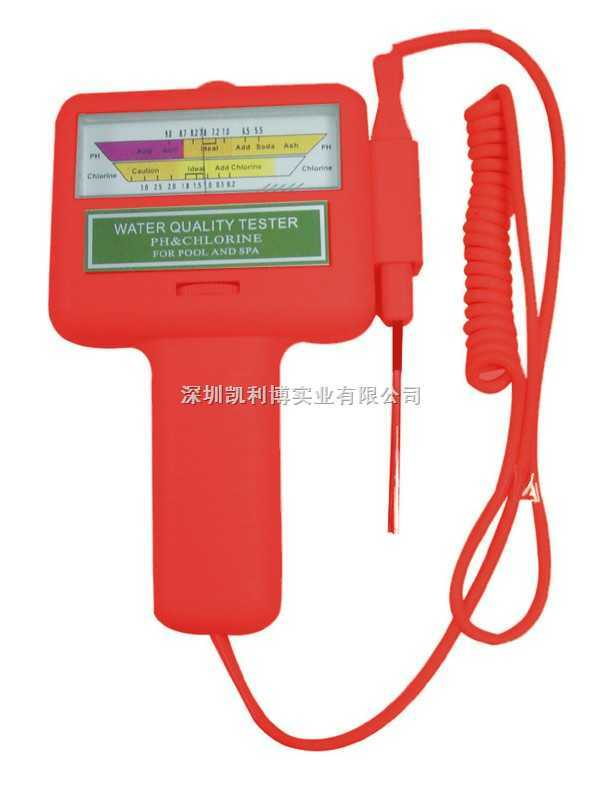供应游泳池水质检测仪/水质检测器