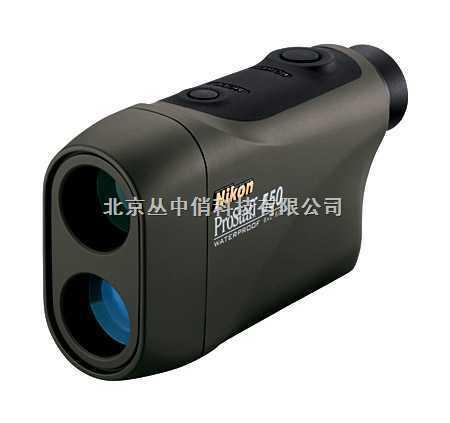 尼康550激光测距仪
