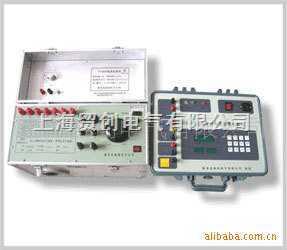 便携式成套电流互感器校验装置