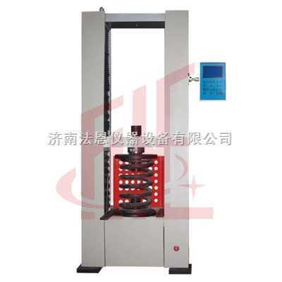 TLS-S II数显式弹簧试验机(门式)