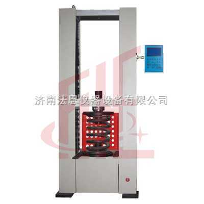 TLS-S II數顯式彈簧試驗機(門式)