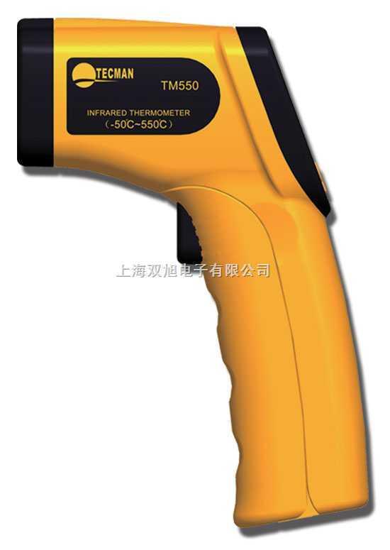 TM550手持式非接触红外测温仪