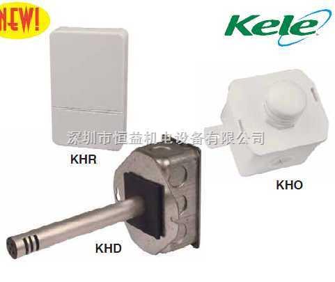 KHR-KHD-KHO湿度传感器