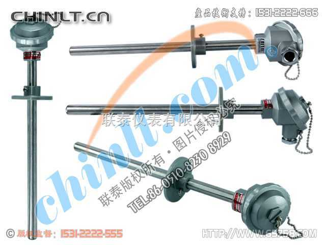 WZP-320 装配式铂热电阻