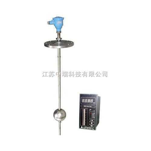 HR-UQZ-17LX型浮球液位变送器