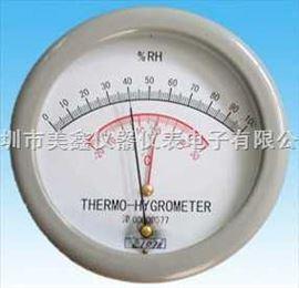 KTH-2毛发温湿度表/毛发温湿度计