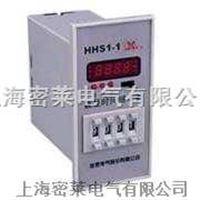 智能时间继电器/ HHS16R /