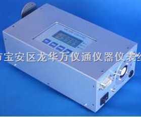 高精密负离子浓度检测仪